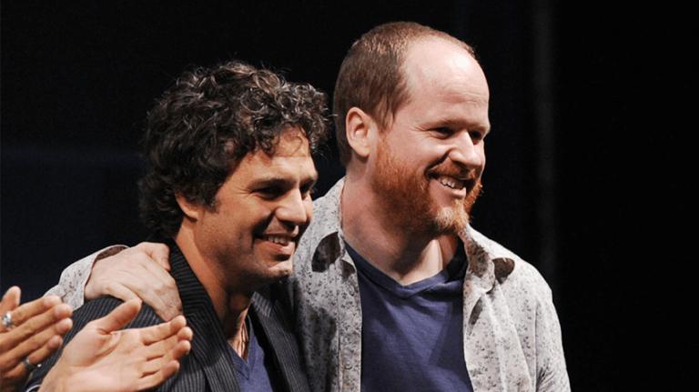 馬克盧法洛(左)與喬斯溫登(右)。