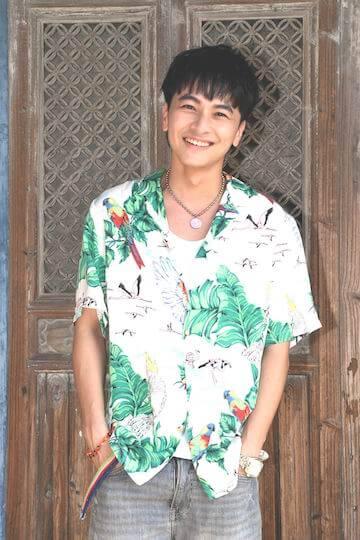 楊銘威加盟演出台劇影集《俗女養成記》第二季。