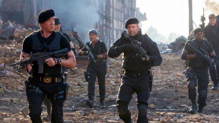 《浴血任務 4》確定開拍,演出陣容公布!史特龍率老班底回歸,梅根福克斯、五角、東尼嘉加盟系列首圖
