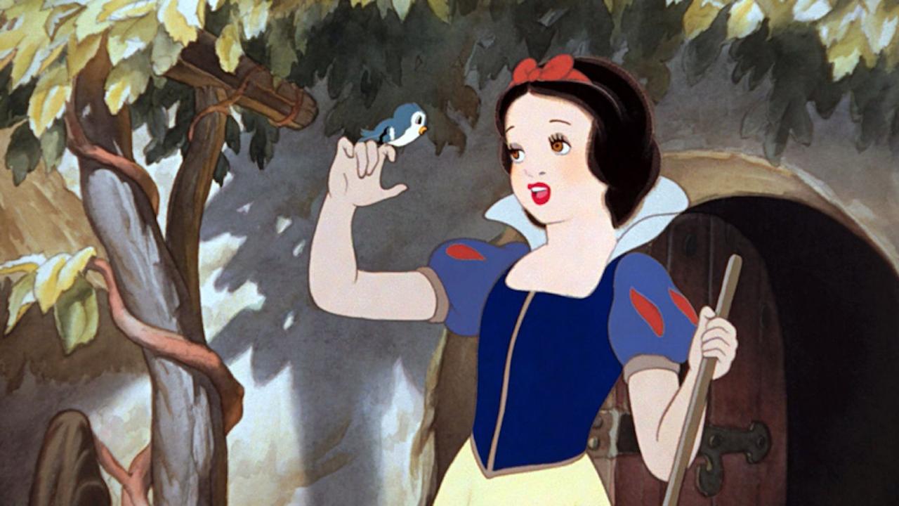 為什麼迪士尼公主總是沒有媽媽?(二):在人生光榮的台階上,面對最黑暗的愧疚首圖