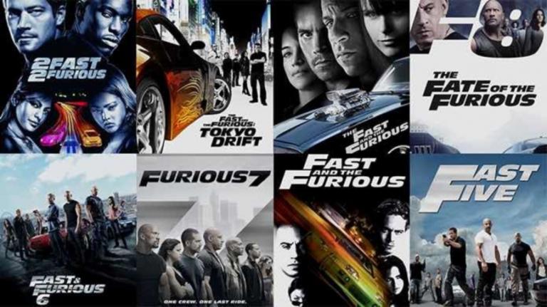 充滿速度與激情的《玩命關頭》系列電影,即將推出官方外傳:哈柏&蕭聯手出擊的《玩命關頭:特別行動》。
