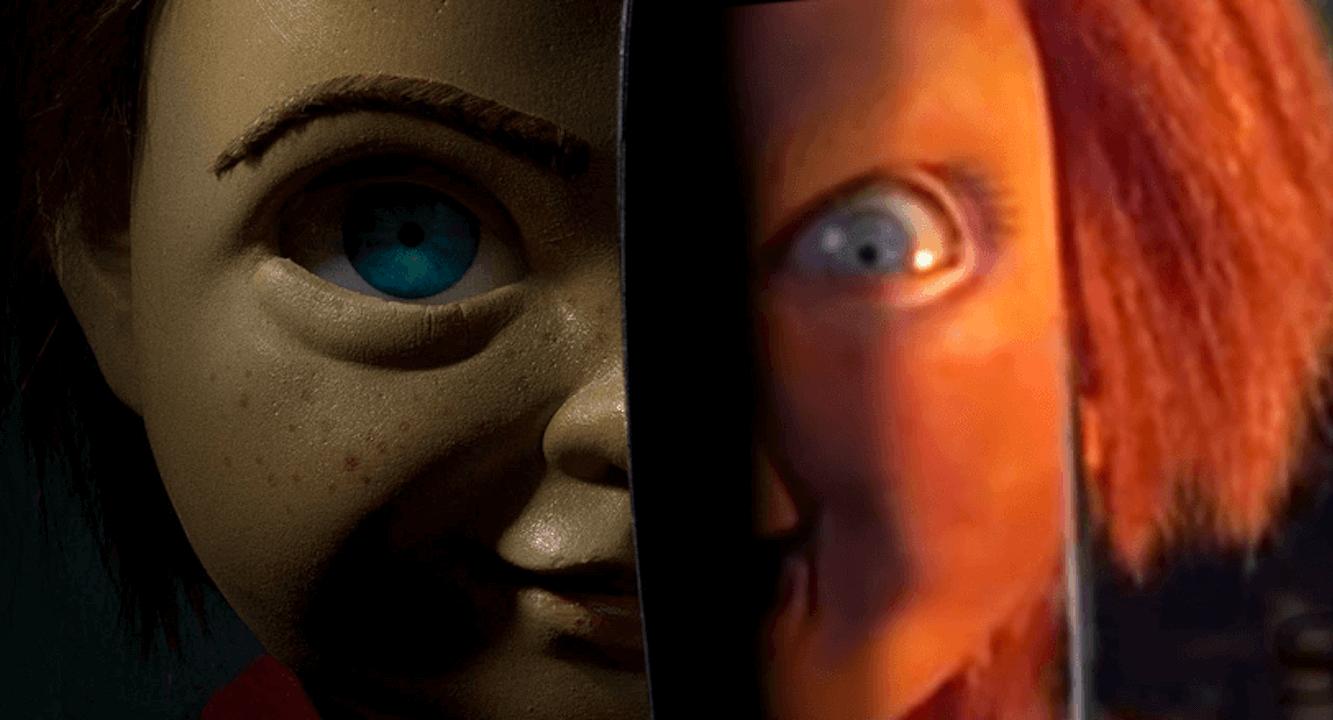AI、番茄醬與絕地武士,這個《恰吉》可不是你熟悉的鬼娃!首圖