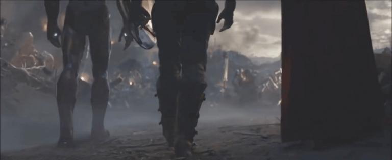 《復仇者聯盟 : 終局之戰》劇照