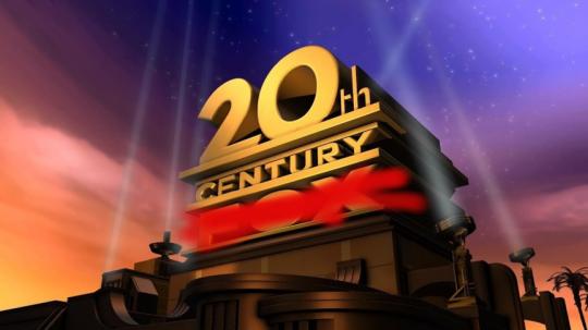 20 世紀福斯影業 (20th Century Fox) 被迪士尼併購