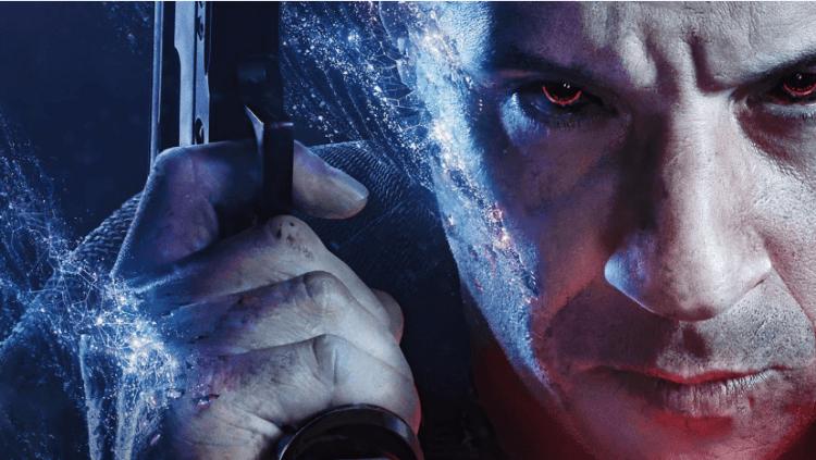 馮迪索主演的《玩命關頭 8》及《限制級戰警:重返極限》在中國的票房表現十分亮眼。