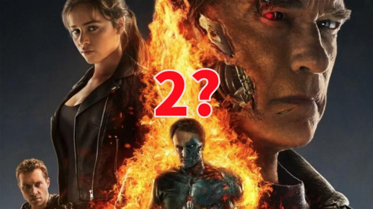 你永遠看不到的《魔鬼終結者:創世契機 2》! 腦洞大開的被遺棄《魔鬼終結者》新歷史設定首圖