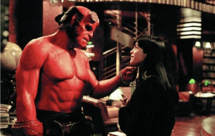 《地獄怪客》(Hellboy) 系列