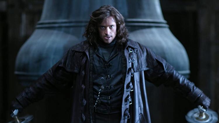 怪物獵人駕到!新版《凡赫辛》將由溫子仁監製、《大君主行動》導演朱利斯艾弗瑞執導首圖