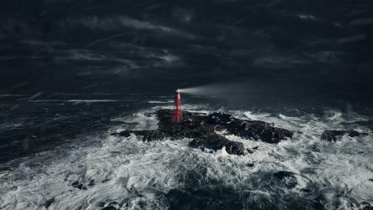 全世界最孤獨的觀影體驗:瑞典的哥德堡電影節推出「孤立影院」,選出一位幸運影迷,前往無人海島的燈塔隔離七天觀影首圖