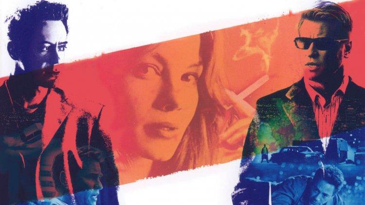 《吻兩下打兩槍》15 周年紀念(下):三個魯蛇拍出了小勞勃道尼最驕傲的作品首圖