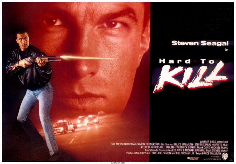 《殺不死的勇者》又是一部席格的低成本高票房電影