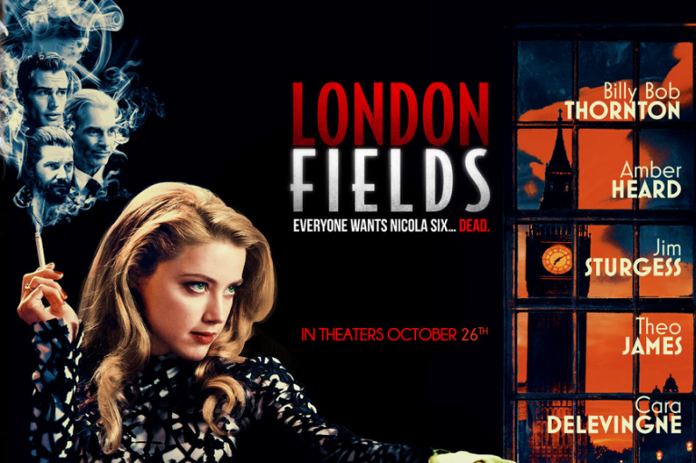 改編自知名小說的《倫敦戰場》竟成為美國影史成績最低票房之一......?