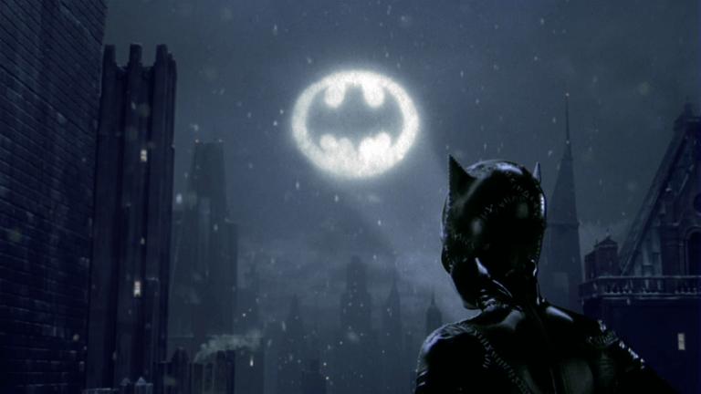 超級英雄電影《蝙蝠俠》的誕生,大大改變了黑暗英雄的形象與發展。