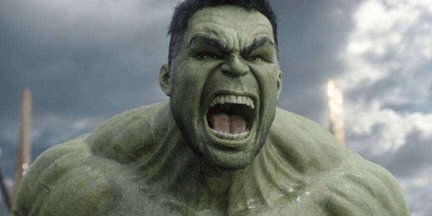 復仇者聯盟3 無限之戰 綠巨人 浩克 行蹤成謎 但飾演他的 馬克魯法洛 卻早在 電影 上映前就先 爆雷