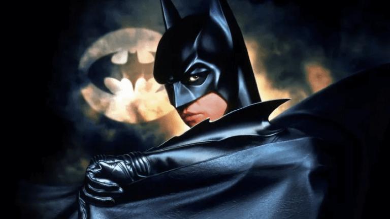 《蝙蝠俠 3》讓導演喬伊舒馬克經歷了一場拍攝比電影本身更刺激的經驗。