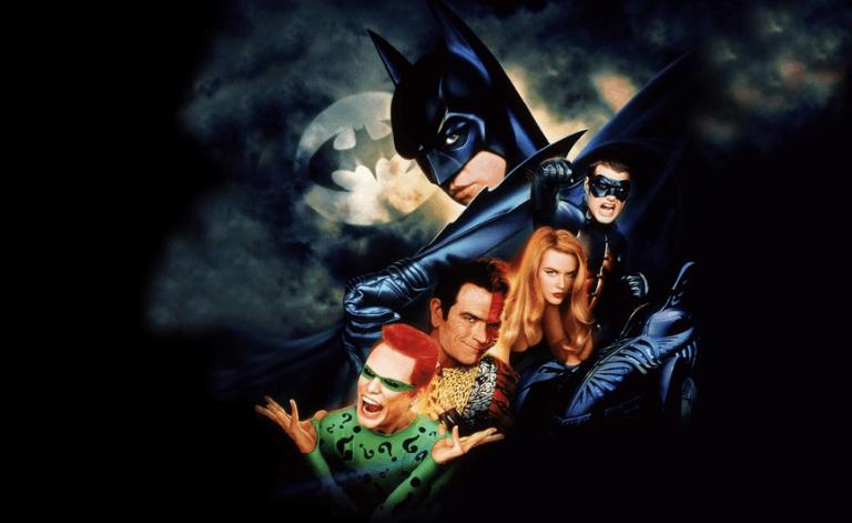 《蝙蝠俠 3》一開始的票房表現與成功,其實沒人預料的到。