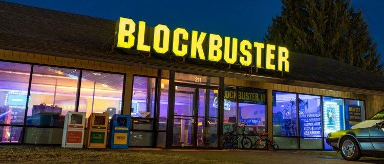 在串流當道的今天,應該很少人知道百視達了,過去曾是最大的連鎖影音出租店,如今全球只剩下美國俄勒岡州一間門市。
