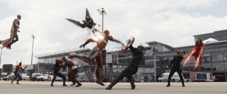 招募復仇者聯盟團結的尼克福瑞竟未在《美國隊長 3:英雄內戰》登場?「中之人」的山繆傑克森都覺得 MDFK。