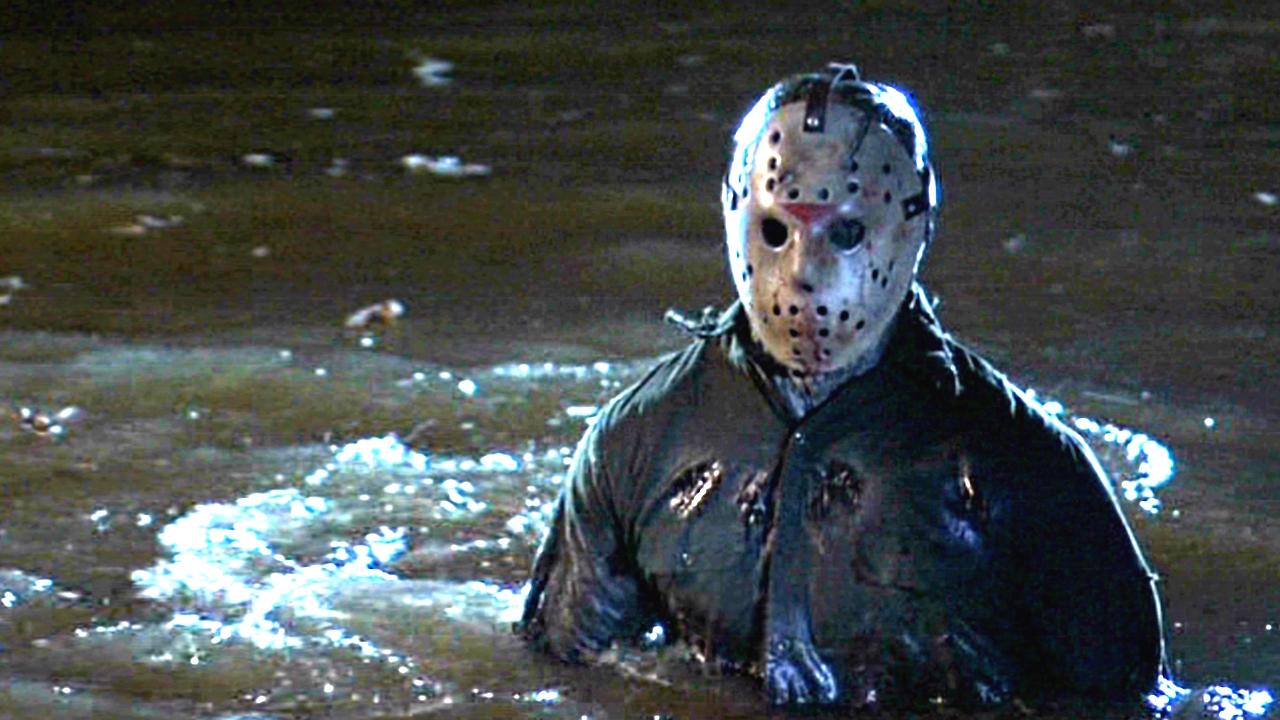 聖地巡禮請小心 !《13號星期五》那位經典殺人魔可能正在湖畔等著你