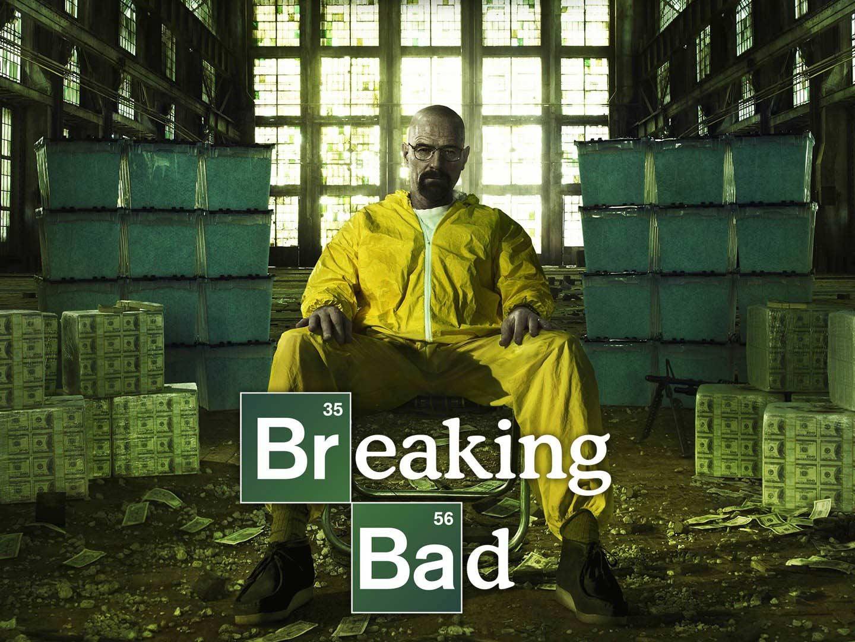 影集《絕命毒師》中已經死透了的華特懷特(布萊恩克萊斯頓 飾)。