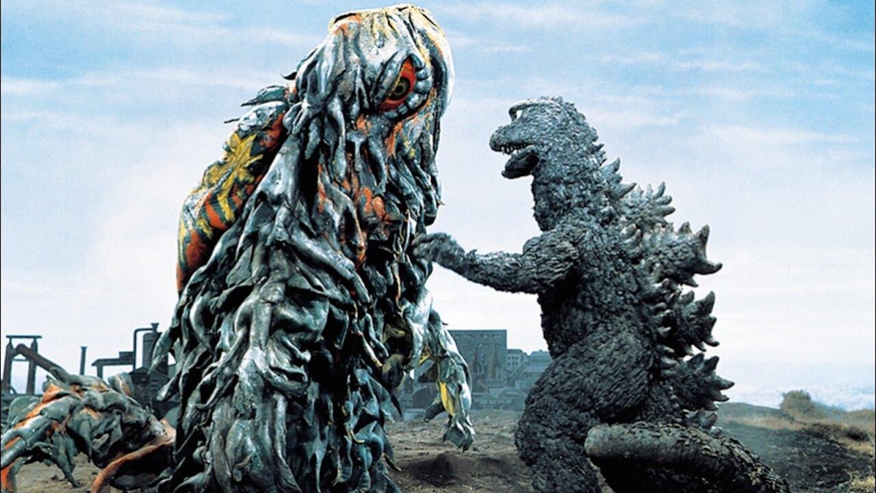 【專題】怪獸系列:重生於影業絕境、回歸議題初衷的《哥吉拉對黑多拉》 (35)首圖