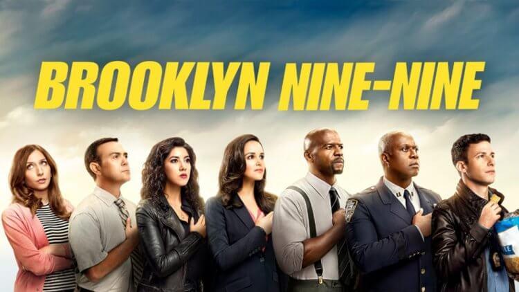 《荒唐分局》(Brooklyn Nine-Nine) 第七季確定續約!帶你回顧B99幕後真實故事首圖