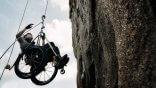坐輪椅該如何攀上 101 高度獅子山?電影《獅子山上》亞洲攀岩王真實故事改編 10/23 起上映