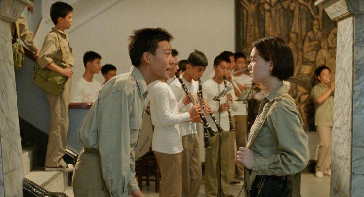楊德昌導演經典電影長片作品《牯嶺街少年殺人事件》已可於 Netflix 串流影音平台線上看片。