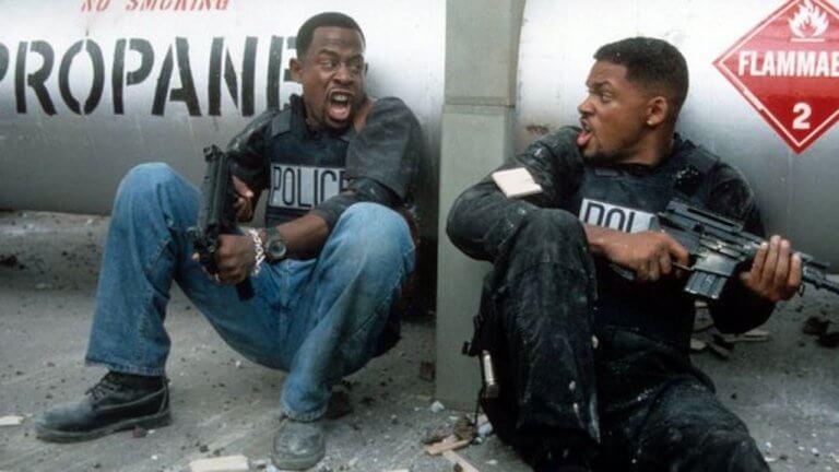 《絕地戰警 3》劇情公開!邁阿密警局黃金警探將大戰「媽寶」毒梟?