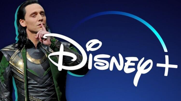 Disney+ 串流影音上的漫威影集《洛基》即將於秋季登場。