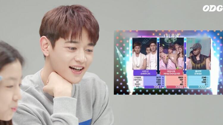 11歲女孩問及SHINee為何少一位團員,珉豪解釋「他是好叔叔」暖心回答惹哭網友!首圖