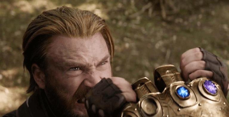 《復仇者聯盟:無限之戰》劇照