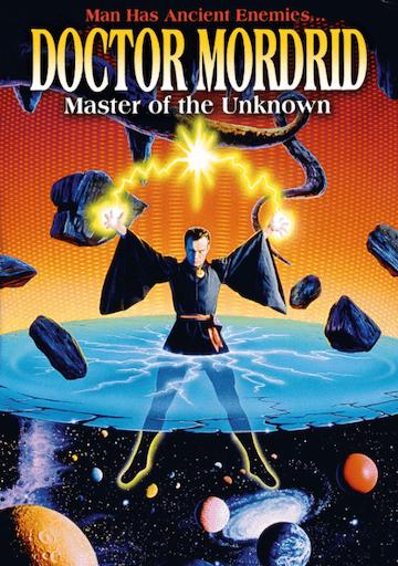 《超時空魔法師》。