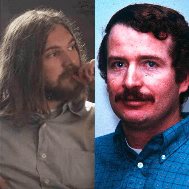 Daniel Flaherty 於《芝加哥七人案:驚世審判》中飾演約翰弗羅因斯