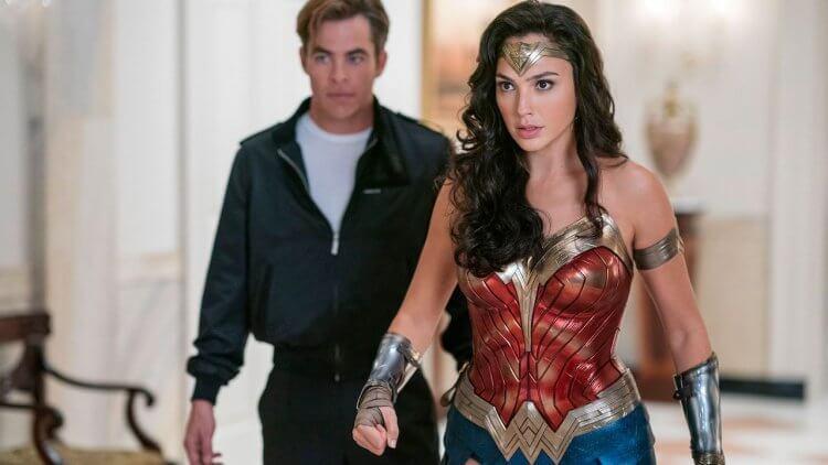 【影評】《神力女超人 1984》: 這個世界很糟糕,但也請別忘了它很美首圖