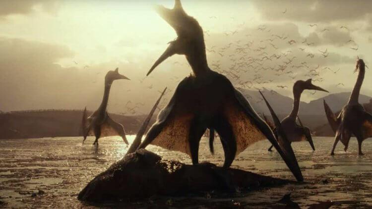 《侏羅紀世界:統霸天下》15 秒搶先看片段釋出 !最新畫面一賭史前恐龍世界的光景首圖