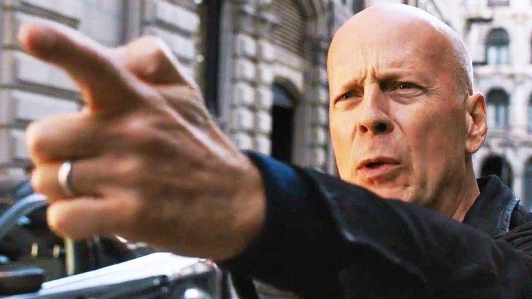 《猛龍怪客》現在來拍一部私刑正義的電影似乎不是好點子