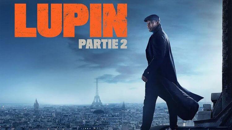 【推坑】Netflix 夯劇《亞森羅蘋》第二部:怪盜紳士華麗復仇外加法國旅遊指南首圖