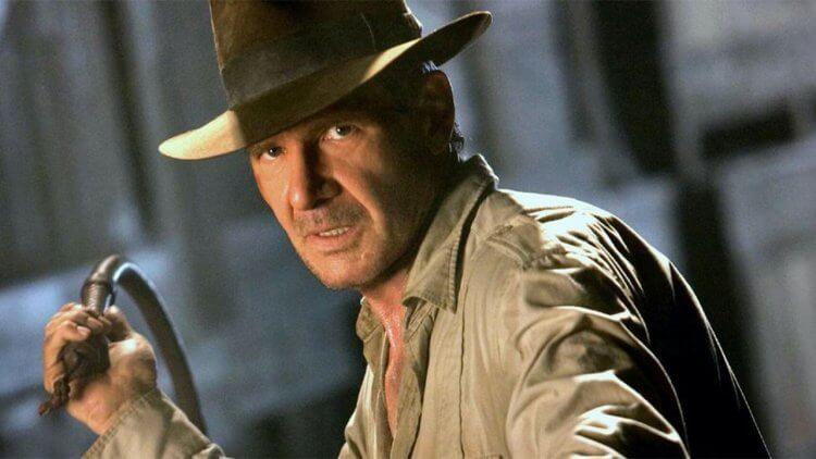 哈里遜福特《印第安納瓊斯 5》打鬥戲彩排受傷,電影製作持續,拍攝時程視福特康復狀況調整首圖
