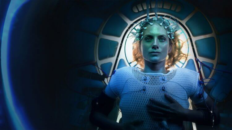 【影評】《氧氣危機》:驚悚的密室逃生,與電影中的多種科幻主題首圖