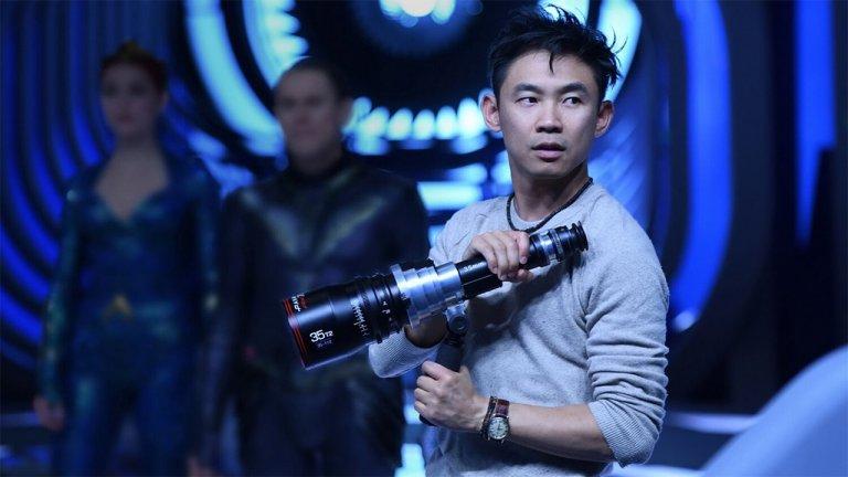 回到過去被獵殺?溫子仁攜手《捍衛任務》編劇,打造時空旅行科幻電影《打獵季節》