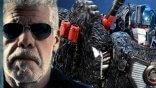 《變形金剛:萬獸崛起》再添新卡司!《地獄怪客》朗帕爾曼加盟最新作,擔當「金剛王」 配音