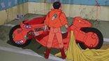 1988 年奇葩《阿基拉》的誕生(二):經典紅夾克與超能者實驗