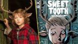 漫畫 vs 真人版 !《Sweet Tooth:鹿角男孩》Netflix 改編影集與原作的 8 點大不同