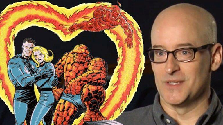 《蟻人》導演派頓瑞德要來挑戰?重啟版《驚奇4超人》傳 2022 年將登場
