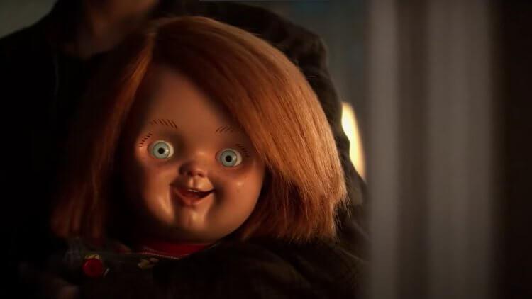 Syfy 影集《鬼娃恰吉》釋出全新預告!原汁原味的殺人娃娃回歸,將於今年 10 月小螢幕登場首圖