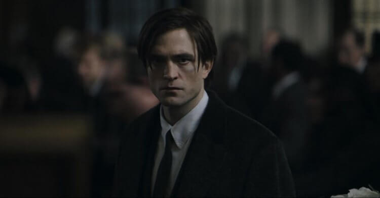 《蝙蝠俠》羅伯派汀森。