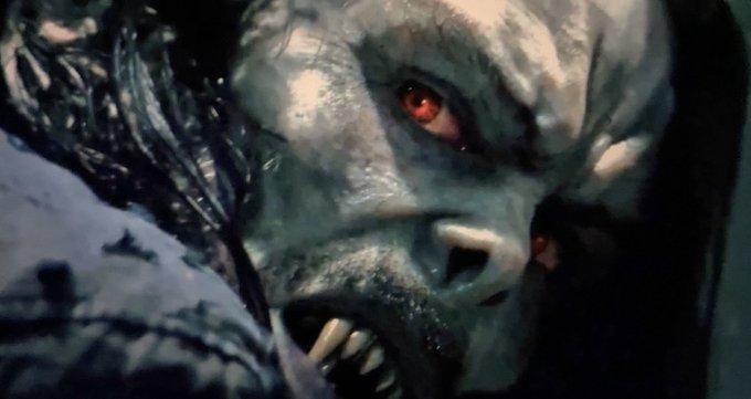 由傑瑞德雷托主演、即將上映的吸血鬼《魔比斯》與蜘蛛人共享一個世界觀。