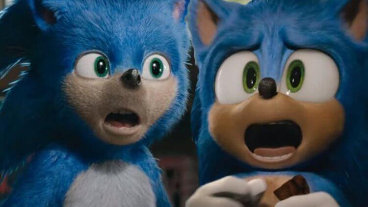 原定去年上映的《音速小子》在釋出預告後因外型而經歷一波大整形。