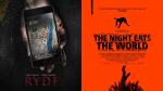 【專題】恐怖系列:12 部逼出你極致恐懼的電影 (3)《憂步》《夜噬人生》